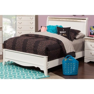 Sandberg Furniture Peyton Bed