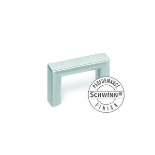 Schwinn Hardware 2516 AM Performance 32mm Matte Chrome Pull