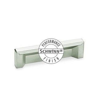 Schwinn Hardware 2891 AM Performance 64mm Satin Nickel Pull