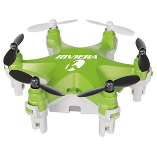 Riviera RC Green Micro Hexacopter (Headless Mode)