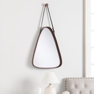 Harper Blvd Jenison Tri-Oval Mirror