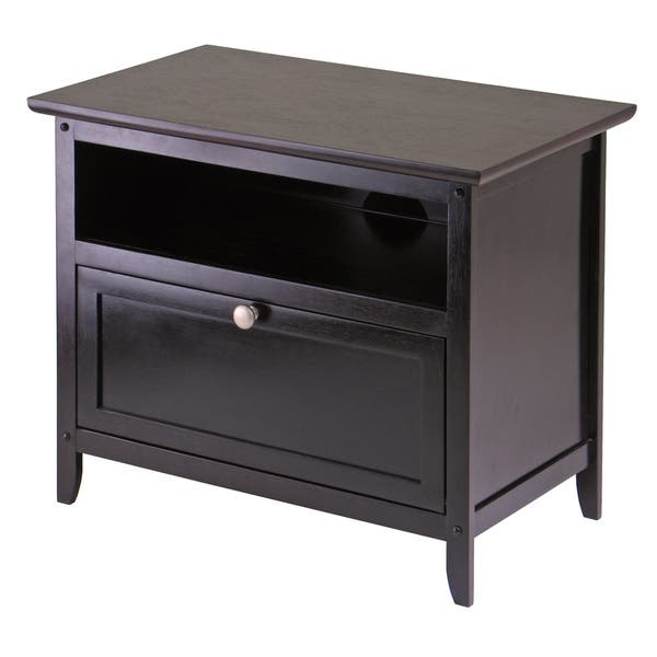 Winsome Wooden Zara Home Living Room Storage TV Stand - n/a on home wood shops, home kitchens, home metal shops, home interior design, home chairs, home flooring, home office supplies, home garages, home upholstery shops, home lawn mower shops, home decor shops, home automotive shops, leather shops, home builders, home car shops, home food shops, home furnishings atg,