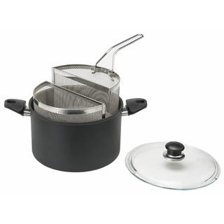 Ballarini 82780F.24 Gli Speciali Dual Pasta Pot|https://ak1.ostkcdn.com/images/products/12033726/P18906136.jpg?impolicy=medium