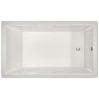 Signature Bath 72-inch x 42-inch x 18-inch Drop-in Bath