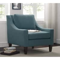 Oliver & James Meeli Accent Arm Chair