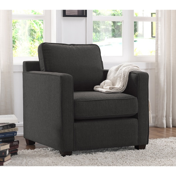 Dayton Square Arm Chair Free Shipping Today 18906147