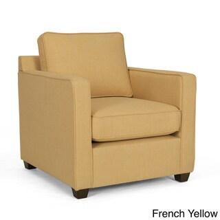 Dayton Square Arm Chair