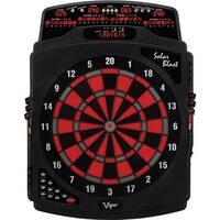 Viper Solar Blast 42-1021 15.5-inch Regulation Electronic Soft Tip Dartboard - Black