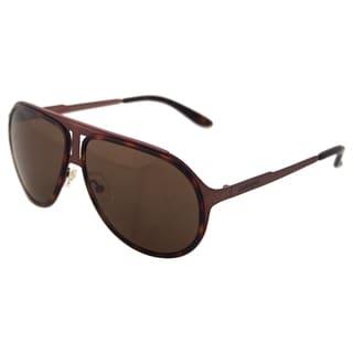 Carrera Carrera 100/S HKYEJ - Brown Havana by Carrera for Men - 59-12-135 mm Sunglasses