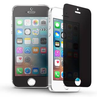 INSTEN Privacy Anti-Spy Tempered Glass LCD Screen Protector Film Cover For Apple iPhone 5/ 5S/ SE|https://ak1.ostkcdn.com/images/products/12033985/P18906398.jpg?impolicy=medium