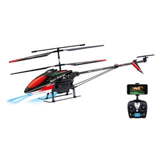 Swift Stream XL-8CV Remote Control Camera Helicopter