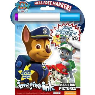 Bendon Paw Patrol Magic Ink