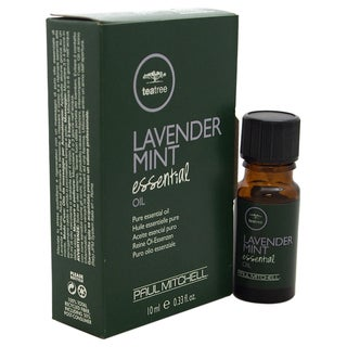 Paul Mitchell Tea Tree Lavender Mint 0.33-ounce Essential Oil