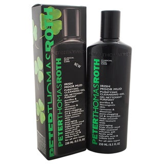 Peter Thomas Roth Irish Moor Mud Purifying 8.5-ounce Cleansing Gel