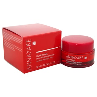 Annayake Ultratime Re-Densifying 1.7-ounce Anti-Wrinkle Cream