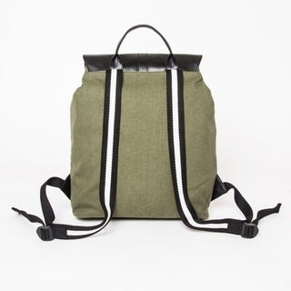 The Journeyman Rucksack Backpack