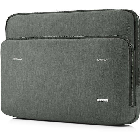 """Cocoon Carrying Case (Sleeve) for 13"""" MacBook Pro (Retina Display) - Graphite"""