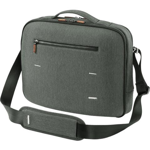 """Cocoon Carrying Case (Briefcase) for 15"""" MacBook Pro - Graphite"""