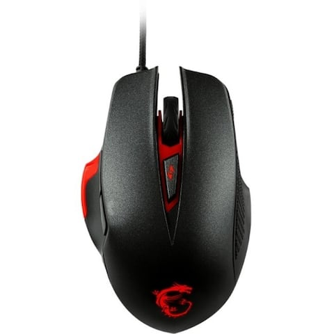 MSI Interceptor DS300 GAMING Mouse