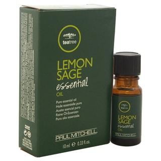 Paul Mitchell Tea Tree Lemon Sage 0.33-ounce Essential Oil