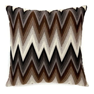 Furniture of America Sami Contemporary Accent Throw Pillows Set of 2