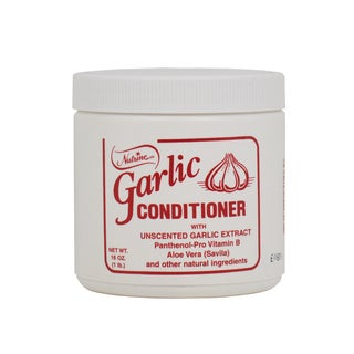 Nutrine 16-ounce Garlic Conditioner