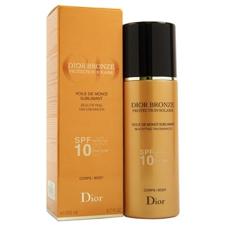 Dior Bronze Protection Solaire 6.7-ounce Tan Enhancer SPF 10
