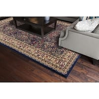 Concord Global Jewel Sarah Area Rug - 6'7 x 9'3