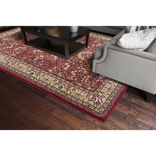 "Concord Global Jewel Sarah Area Rug - 3'11"" x 5'7"""
