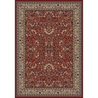 "Concord Global Jewel Sarah Area Rug - 7'10"" x 11'2"""