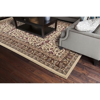 Juliette Collection Katbe Polypropylene Rug (6'7 x 9'3)