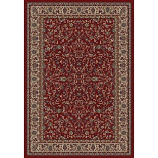 "Machine -made Juliette Collection Katbe Polypropylene Rug (3'11"" x 5'7"")"