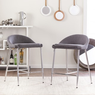 Holly & Martin Cabe Barstools (Set of 2)