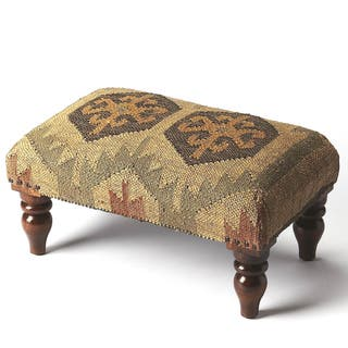 Fabulous Buy Southwestern Ottomans Storage Ottomans Online At Inzonedesignstudio Interior Chair Design Inzonedesignstudiocom