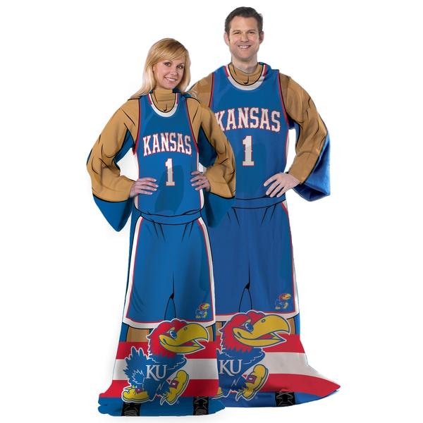 COL 024 Kansas Comfy Throw