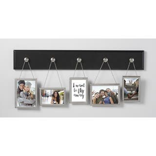 Pendant Hanging Photo Frame Wall Plaque|https://ak1.ostkcdn.com/images/products/12036906/P18908606.jpg?impolicy=medium