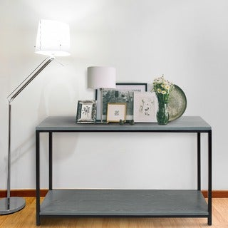 American Trail Studio Console Table