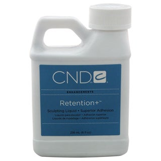 CND Retention + Sculpting Liquid 8-ounce Nail Care