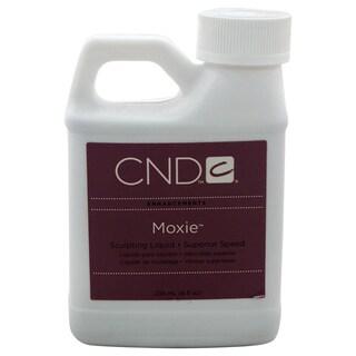 CND Moxie Sculpting Liquid 8-ounce Nail Care