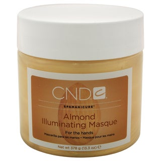CND Spamanicure Almond Illuminating 13.3-ounce Masque