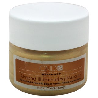 CND Spamanicure Almond Illuminating 2.5-ounce Masque