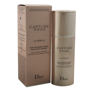 Christian Dior Capture Totale Le Serum 1.7-ounce Serum