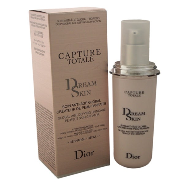 dior capture totale dream skin serum