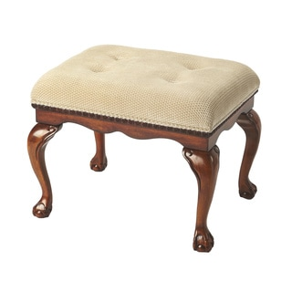 Butler Ashford Antique Cherry Bench