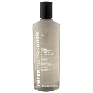 Peter Thomas Roth Beta Hydroxy 2-percent Acne Wash 8.5-ounce Face Wash