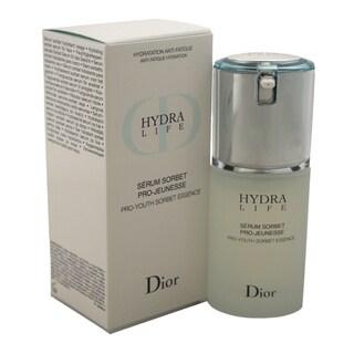 Christian Dior Hydra Life Pro-Youth Sorbet Essence 1-ounce Serum