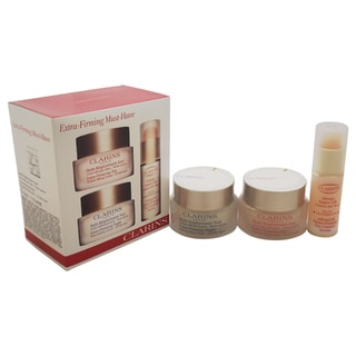 Clarins Extra-Firming Must-Have 3-piece Kit