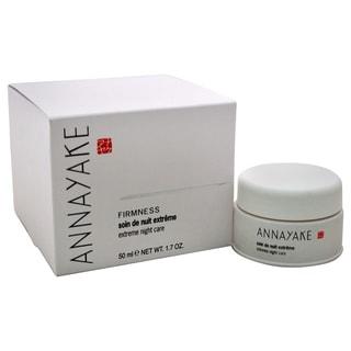 Annayake Extreme Night Care 1.7-ounce Night Cream