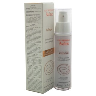 Avene Ystheal Anti-Wrinkle Cream Eau Thermale 1.01-ounce Cream