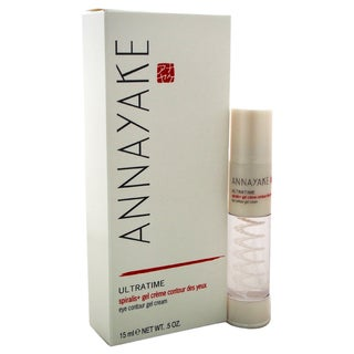 Annayake Ultratime Eye Contour 0.5-ounce Gel Cream